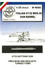 Kit in resina accessori Model Victoria MV4095