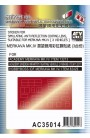 Accessori Afv Club per carri scala 1-35 AC35014