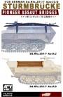 Kit in plastica accessori AF35112