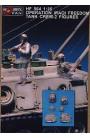 Kit in resina figure HF564