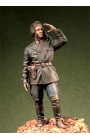 Figure in resina Platoon PT009