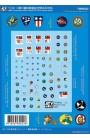Accessori Afv Club per carri scala 1-35 TW60022